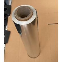 Rollo de papel de aluminio resistente de 100 m