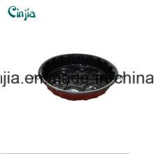 "10"" Cake Baking Pan Non-Stick Black for Kitchenware and Bakeware"