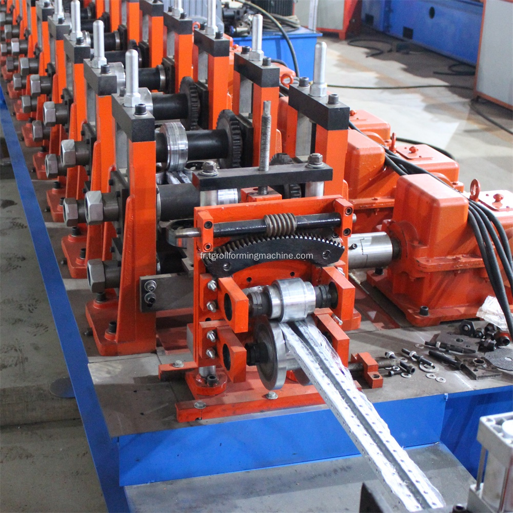 KBC Electric Cabinet Frame Machine