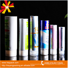 multi size personal care laminate tube