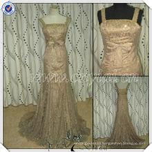 PP2720 Elegant Mermaid Beaded Mother Of Bride Dress