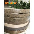Striscia PVC in PVC con bordi in PVC