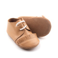 Brown Baby Mokassins Oxford Schuhe
