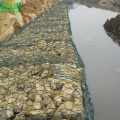 Low+carbon+steel+wire+gabion+box