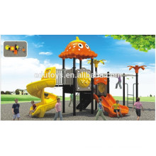 Yuhe High Quality Plastic Amusement Park Toys Outdoor Playground EB10196