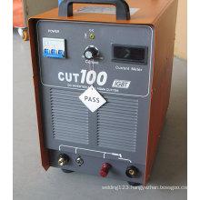 Inverter DC IGBT Plasma Cutting Machine Cut100g