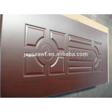 engineered veneer HDF door skin