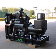 Bf-D165 Baifa165kVA Deutz Series Open Type Diesel Generator