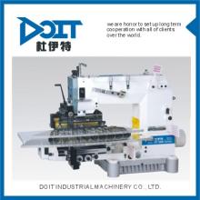 DT 008-25064P-VPT Multi-aguja hacia adelante y hacia atrás con doble puntada de cadena en los pantalones de lona que hacen la máquina