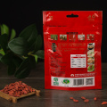 Goji rouge bio à faible teneur en pesticides