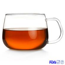 Glass Cup, Household Mug, Glass Coffee Cup, Tea Mug