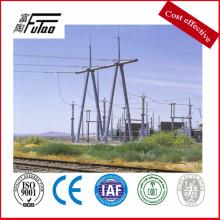 220kv Galvanizing Substation framework