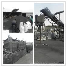 Kohle 12x40 granulierte Aktivkohleimporteure zur Luftreinigung