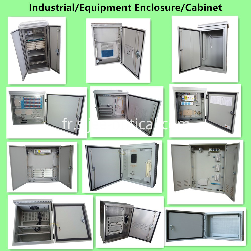 Industrial Enclosure