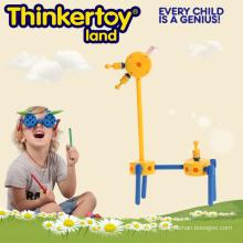 Jouets intellectuels pour jouets éducatifs pour enfants