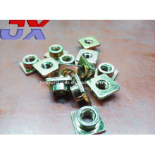 Precision Custom Metal Stamping Parts CNC Machined Parts
