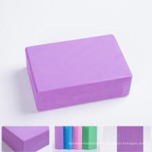 Wholesale Eco Friendly Custom Yoga Block Label Body Building