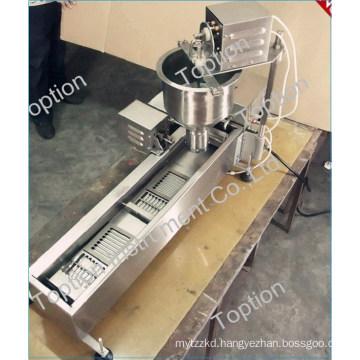Discount top grade high-technic donut glazer machine