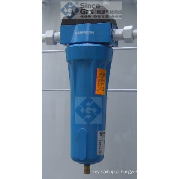 High Quality Air Filter for Nitrogen and Oxygen Generator