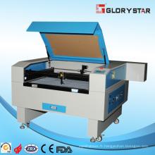 Machine de découpage et de gravure au laser CO2 non métallique