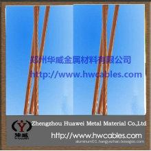 annealed Copper strand Wire