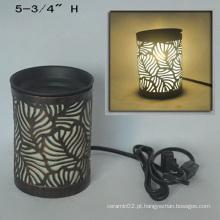 Aquecedor elétrico de fragrância de metal - 15CE00881