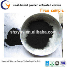 200-300 mesh coal based powdered activated carbon price per ton