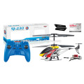2015 New Product ! 3 CH RC 3.5 channel mini infrared control Helicopter with Gyro USB Charger Cable SJ230