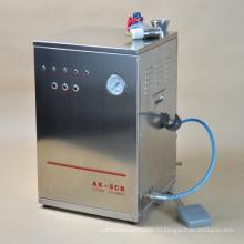 Очиститель Steam Ax-Scb CE утвержден