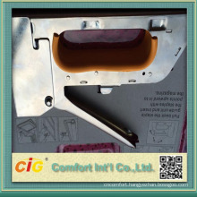 Hand Display Used for Upholstering and Closet Lining field of Gun Tacker Powerful