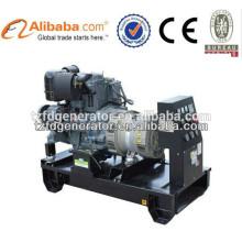 Good home use air cooled diesel generator genset,air cooled DEUTZ industrial diesel generator genset