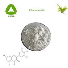 Health Care Materials Vine Tea Extract Dihydromyricetin 98%