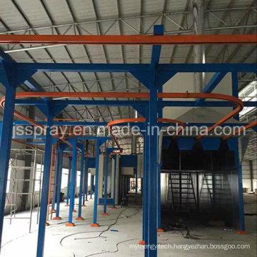 Paint Manufacturing Equipment