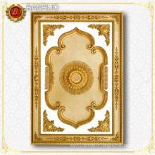 Bright High-Level Artistic Ceiling Design for Home Decoration (BRD1420-EF-088)