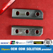 peças de máquinas de rolamento de fumaça para GDX6 2PB485