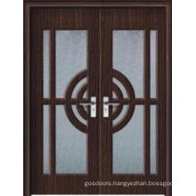 PVC Door P-073