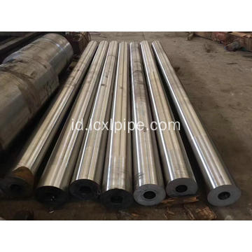 Pipa ASTM A106B Rolled Panas Q355