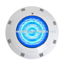 2015 hot sale wall mounted 12v led underwater pool light 10w RGB colors led swimming pool lamps
