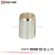 KEMA Testou o contato fixo de cobre do braço do contato do Switchgear da disjuntor da tensão média UNIGEAR