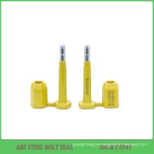Precintos de seguridad de contenedores (nuevo JYBS02S), sello de perno