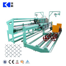Auto Chain Link Fence Making Machine