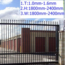 Housing fence/ roads fence/ commercial fence