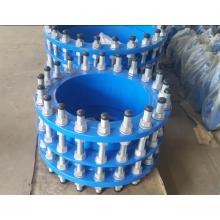 Фитинги для демонтажа стальных труб