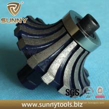 Sunny Metal Stone America Diamond Portable Router Bit