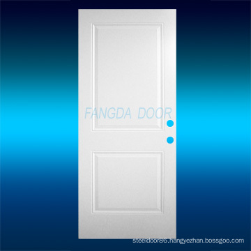 2PNL Steel Door