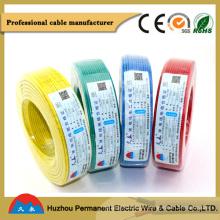 Elektrisches Kabel Elctric Wire 2.5 mm2, 1.5mm2 Elektrische Verkabelung