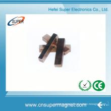 ISO9001 Certificated N35 Rare Earth Neodymium Block Magnet