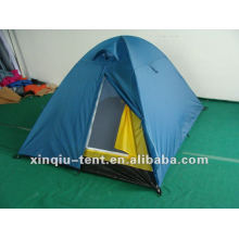 Camping dome tent