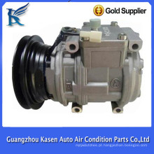 NEW 10PA15C 1PK denso compressor elétrico de CA