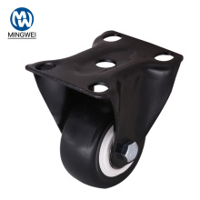 1.5 Inch PVC Furniture Caster